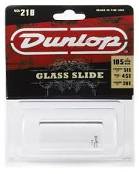 Dunlop Short Glass Slilde