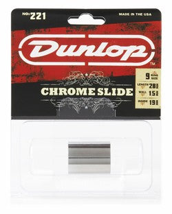 Dunlop Chrome Knuckle Slide