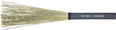 Vic Firth RE·MIX Brushes, Broomcorn