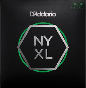 NYXL Electric Strings