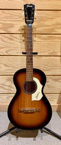 Framus Acoustic Guitar
