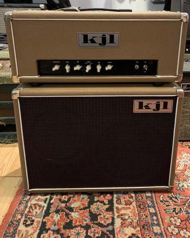 KJL Dirty 30's Amplifier
