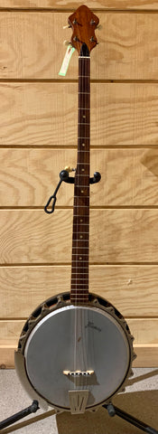 Framus Long Neck Banjo