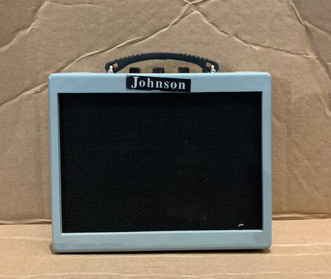 Johnson Mini Amplifier