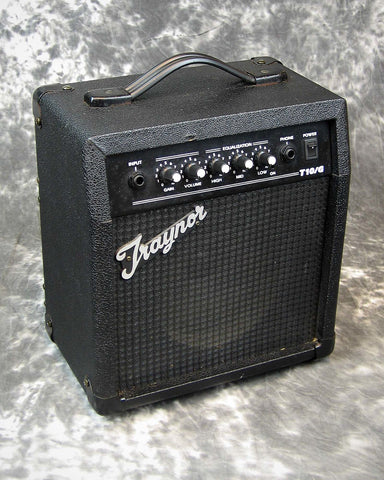 Traynor T10/G Amp