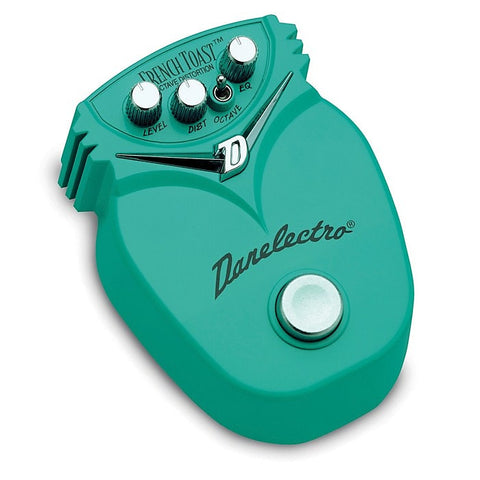 DanElectro French Toast Pedal