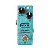 Mini Guitar 108 Fuzz Effects Pedal