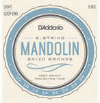 Mandolin Strings  EJ62  10-34