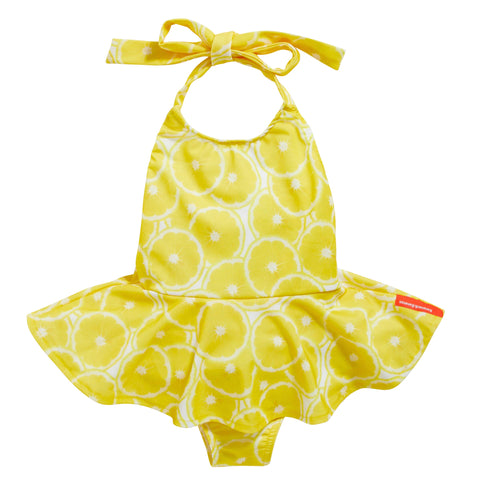Bananas&Bananas Swimsuit - Lemon
