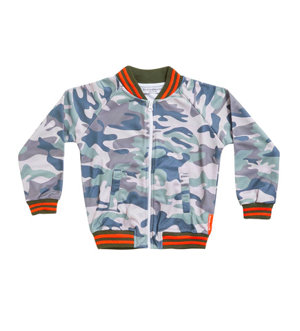 BANANAS&BANANAS Jacket - Army