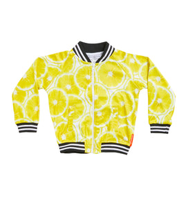 BANANAS&BANANAS Jacket - Lemon
