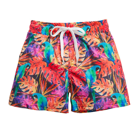 Bananas&Bananas Swimming Trunks - Wild One