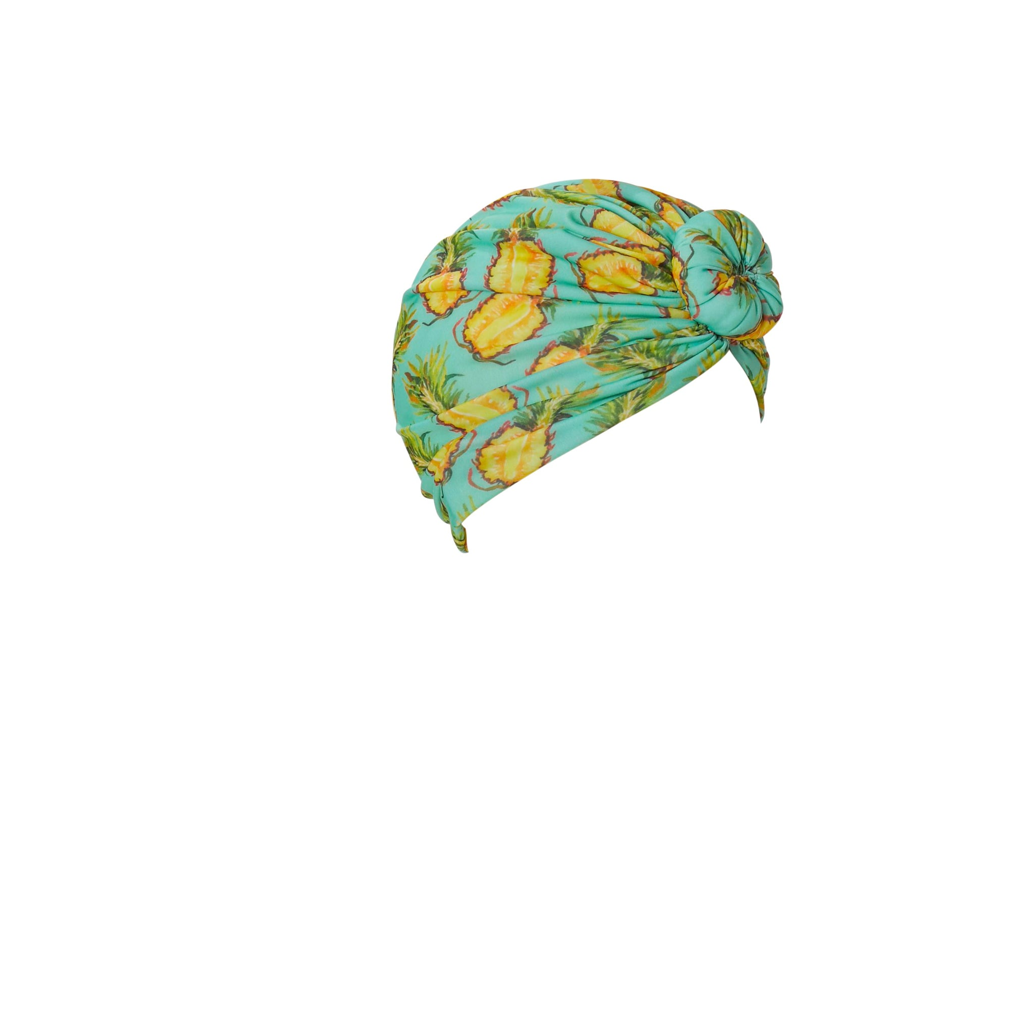 Bananas&Bananas Swimming Cap - Pineapple