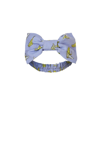 Bananas&Bananas Hair Ribbon - Bananas