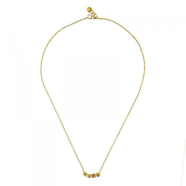 YC Signature Hope Necklace