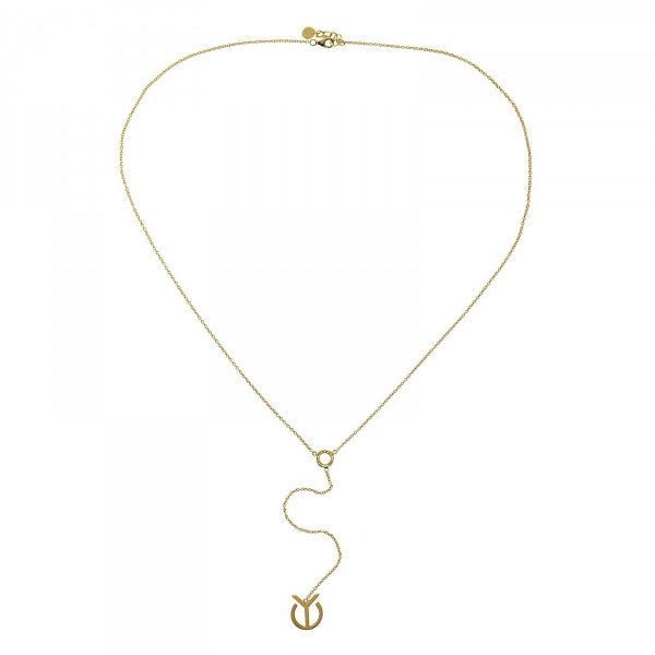 YC Signature Karma Necklace