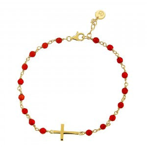 YC Keep the Faith Bracelet