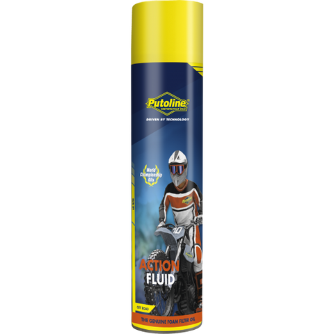 ACTION FLUID SPRAY 600ml