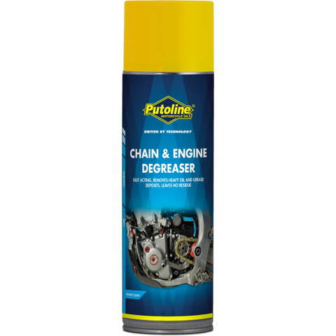 PUTOLINE CHAIN ENGINE DEGREASER