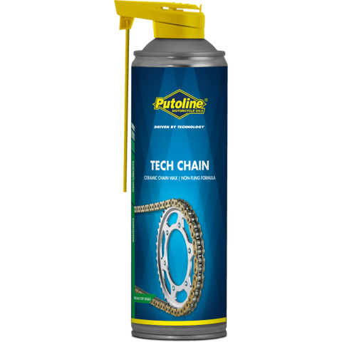 PUTOLINE SPRAY CADENA TECH CHAIN
