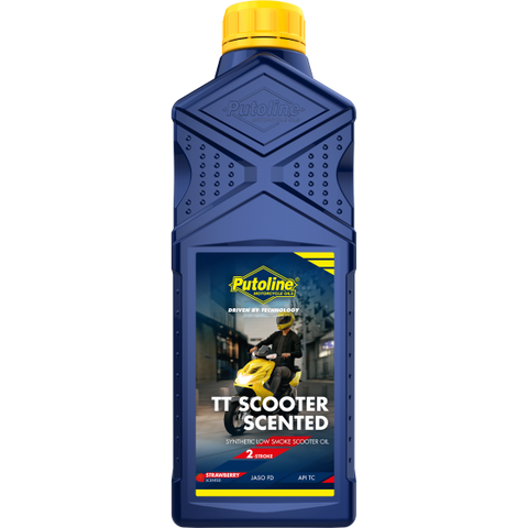 TT SCOOTER SCENTED 1L