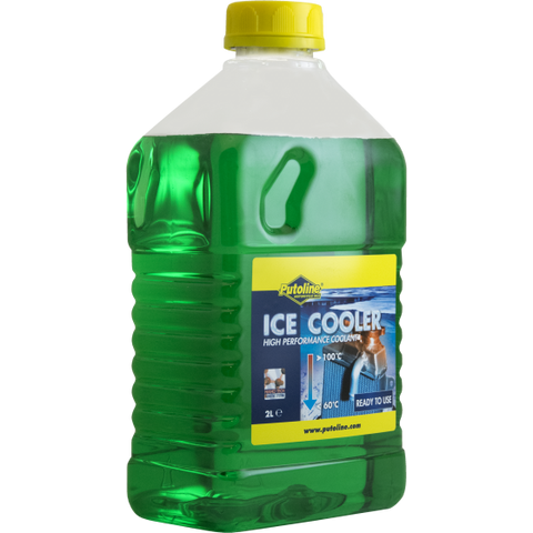 ICE COOLER  2 Litros
