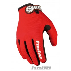GUANTES HEBO TRIAL TEAM