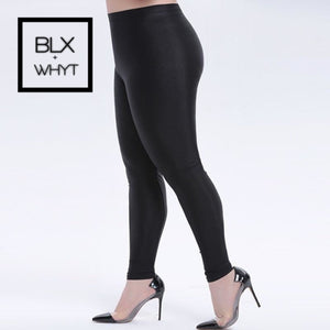 Autumn Slim Professional Women Western-Style Trousers White Black Pants Mid Waist Plus Size Formal