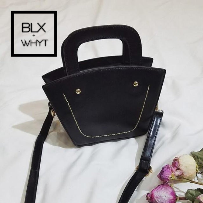 Xiniu Tote Bags For Women 2017 Leather Shoulder Small Handbag Black Bolsa Feminina #5M Black
