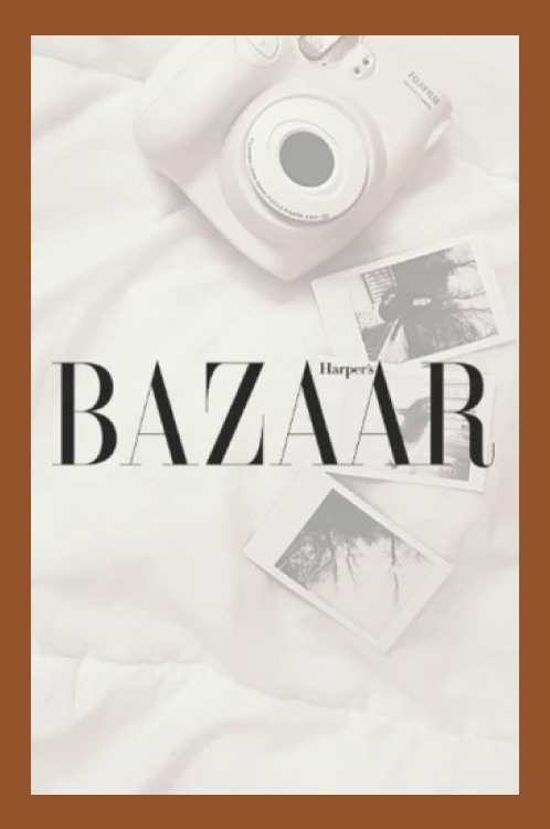 AS29 in Harpers Bazaar