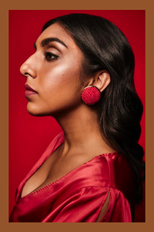 Muse of the Month - Rupi Kaur