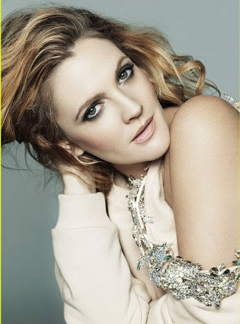 AS29 Muse of the Month - Drew Barrymore