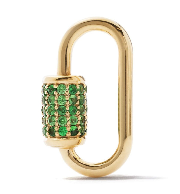 charms-chains-collection-18k-yellow-gold-tsavorite-oval-carabiner-medium