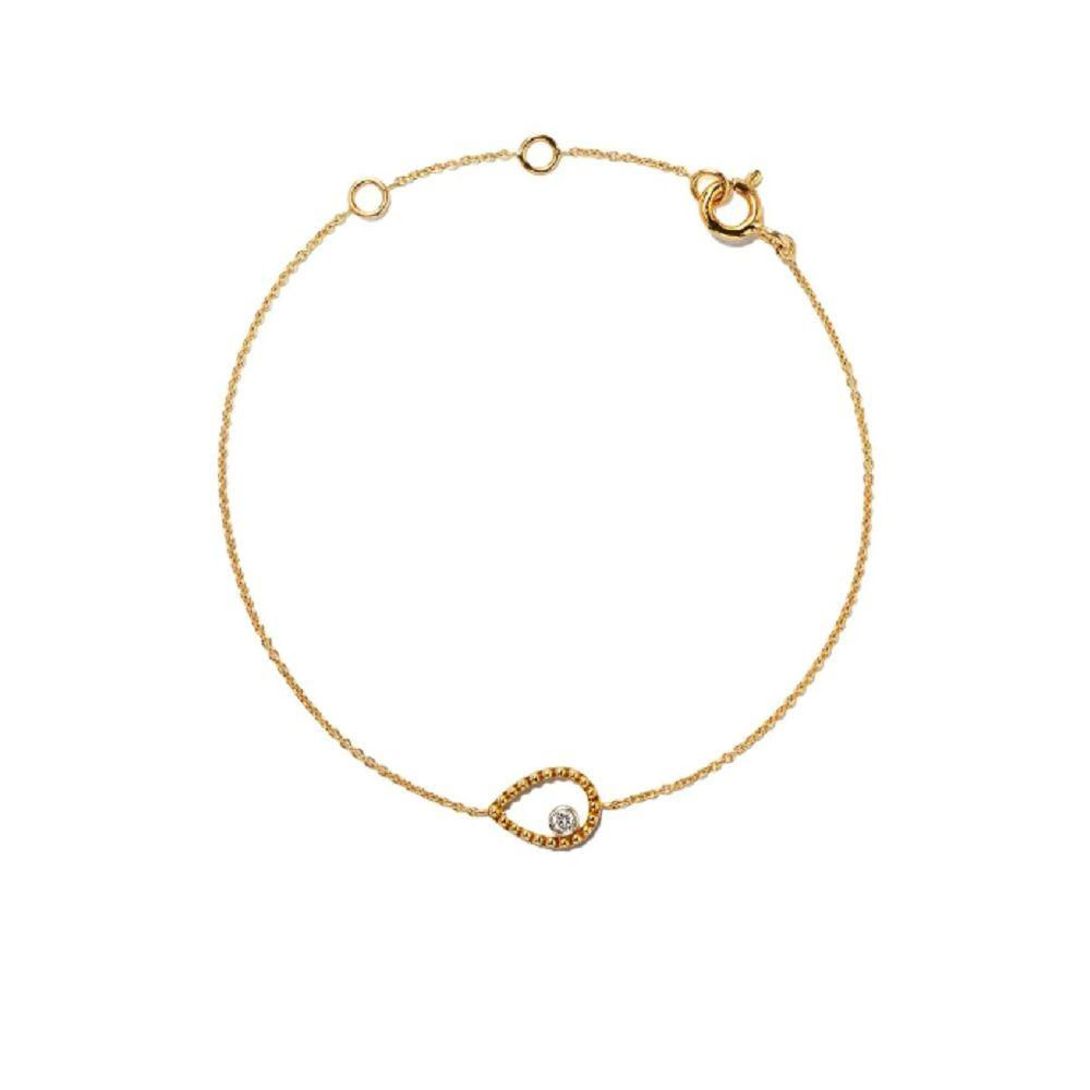 mye-pear-beading-diamond-bracelet-in-18k-yellow-gold