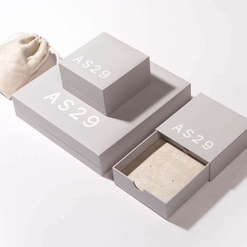 AS29 Packaging