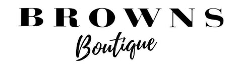 Browns Boutique