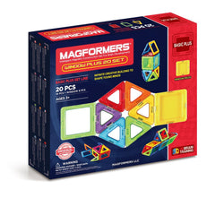 Magnetic Construction Set