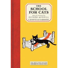 The School For Cats