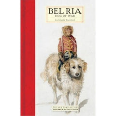 Bel Ria: Dog of War