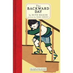 The Backward Day