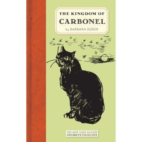 The Kingdom of Carbonel