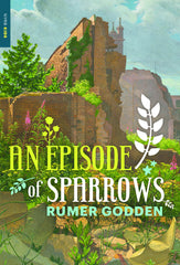 An Episode of Sparrows and Gardening Tools