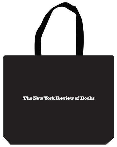 The New York Review Canvas Tote