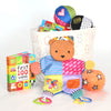 Baby Activity Basket