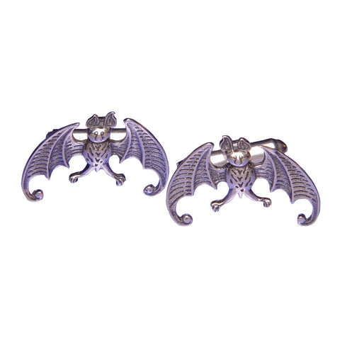 Gorey Bat Cufflinks