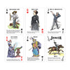 Mark Twain Playing Cards