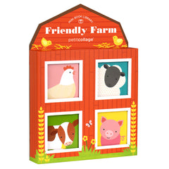 Friendly Farm Mini Books
