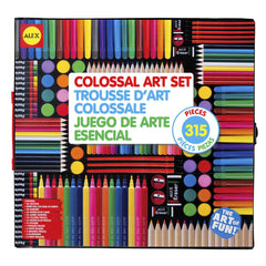 Colossal Art Set