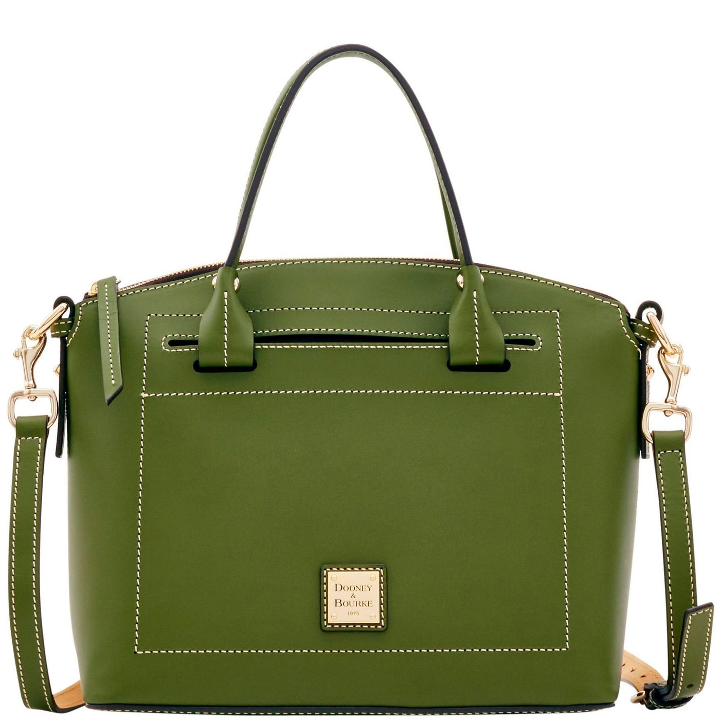 a0bf404d9 Dooney   Bourke Beacon Domed Satchel (Introduced by Dooney   Bourke at  278  in Jul