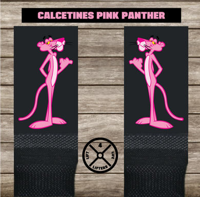 Calcetines PINK PANTHER